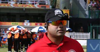 Indian umpire enters in to the Emirates ICC elite panel of umpires