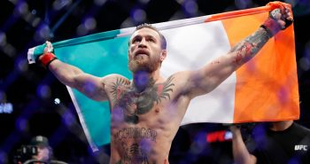 Conor McGregor retired from UFC