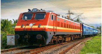 E-Pass mandatory for Train Travel