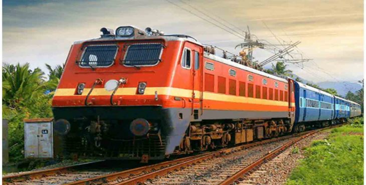 E-Pass mandatory for Train Travel