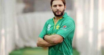 Former Pakistan player tests positive for corona