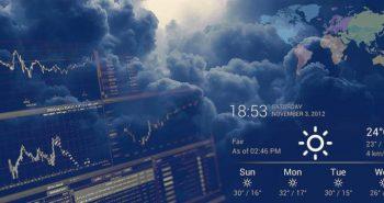 Weather Forecast in Tamil Nadu, India