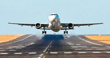 International commercial flights are banned till July 31.