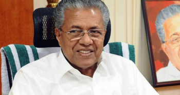 Coastal areas of Kerala turns in to social spread