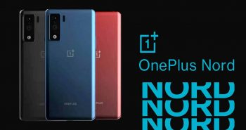 One Plus Nord all set for pre-orders in India from today