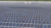 PM Narendra modi inaugurates solar power plant in MP.