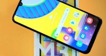 Samsung Galaxy M31s unveils its configurations ahead of launch
