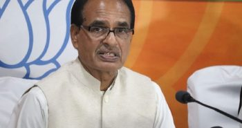 Madhya Pradesh CM tests positive for COVID-19
