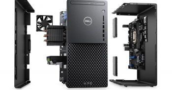 Dell XPS Desktop has launched with 10th Generation Intel processors