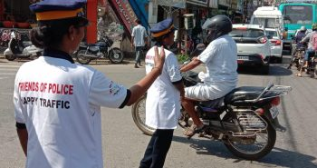 Friends of police movement rescinded in TN