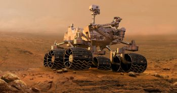 NASA all set to launch Mars 2020 Perseverance rover today at 7.50 am EDT ( 5.20 pm IST)