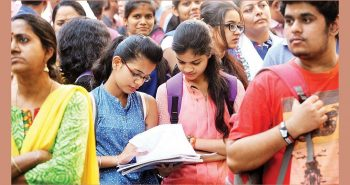 All Universities semester exams Got cancelled in TN