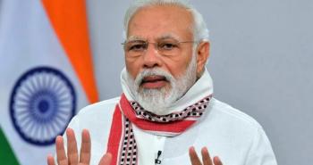 """PM Narendra Modi's """"Mann Ki Baat"""" sayings"""