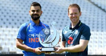 England tour of India set to be postponed