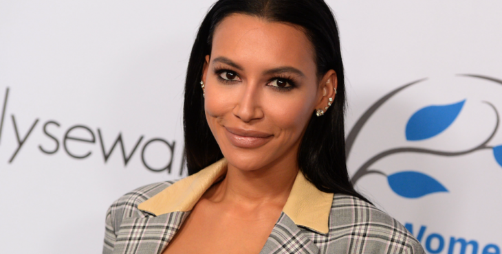Former glee star Naya Rivera assumed to be dead