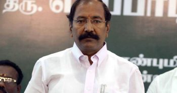 Tamil Nadu minister tests positive for corona