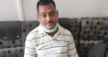 Vikas dubey encountered for Attempted to flee away
